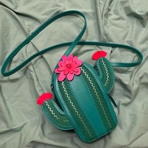 New with Tag Kate Spade Cactus Crossbody